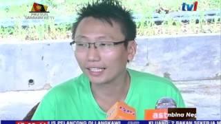 Viral Kolam Air -pihak Pusat Reakreasi Refarm Menafikan Sekerasnya Dakwaan  29 A