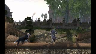 Fable 3 PC Gameplay HD