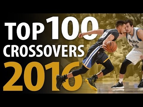 Thumbnail: Top 100 Crossovers of 2016