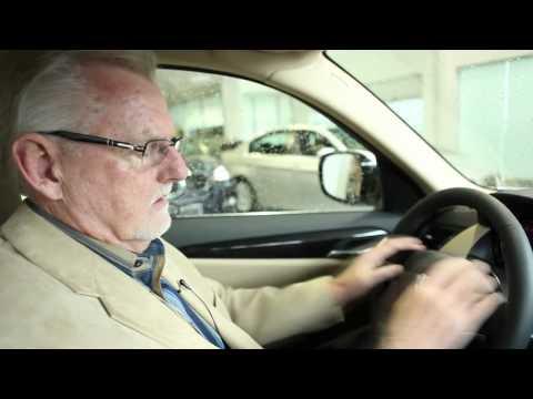 BMW X1 - Budd Report