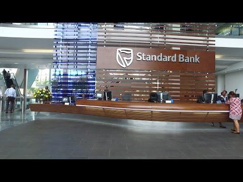 Standard Bank 2016