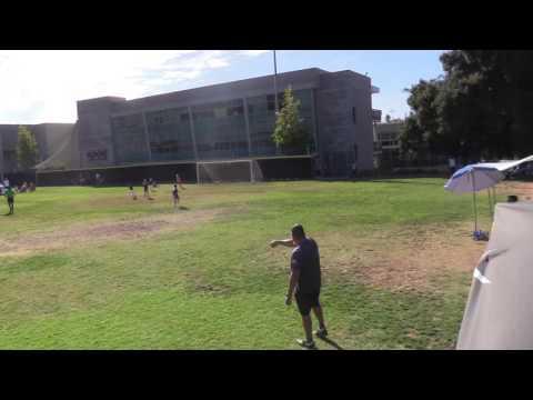 Total Futbol Academy  09 vs LA Premier FC Black