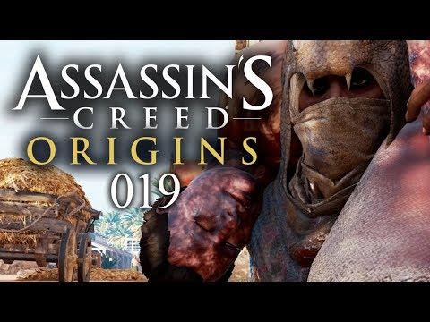 Lebendig begraben... 🎮 ASSASSIN'S CREED: ORIGINS #019