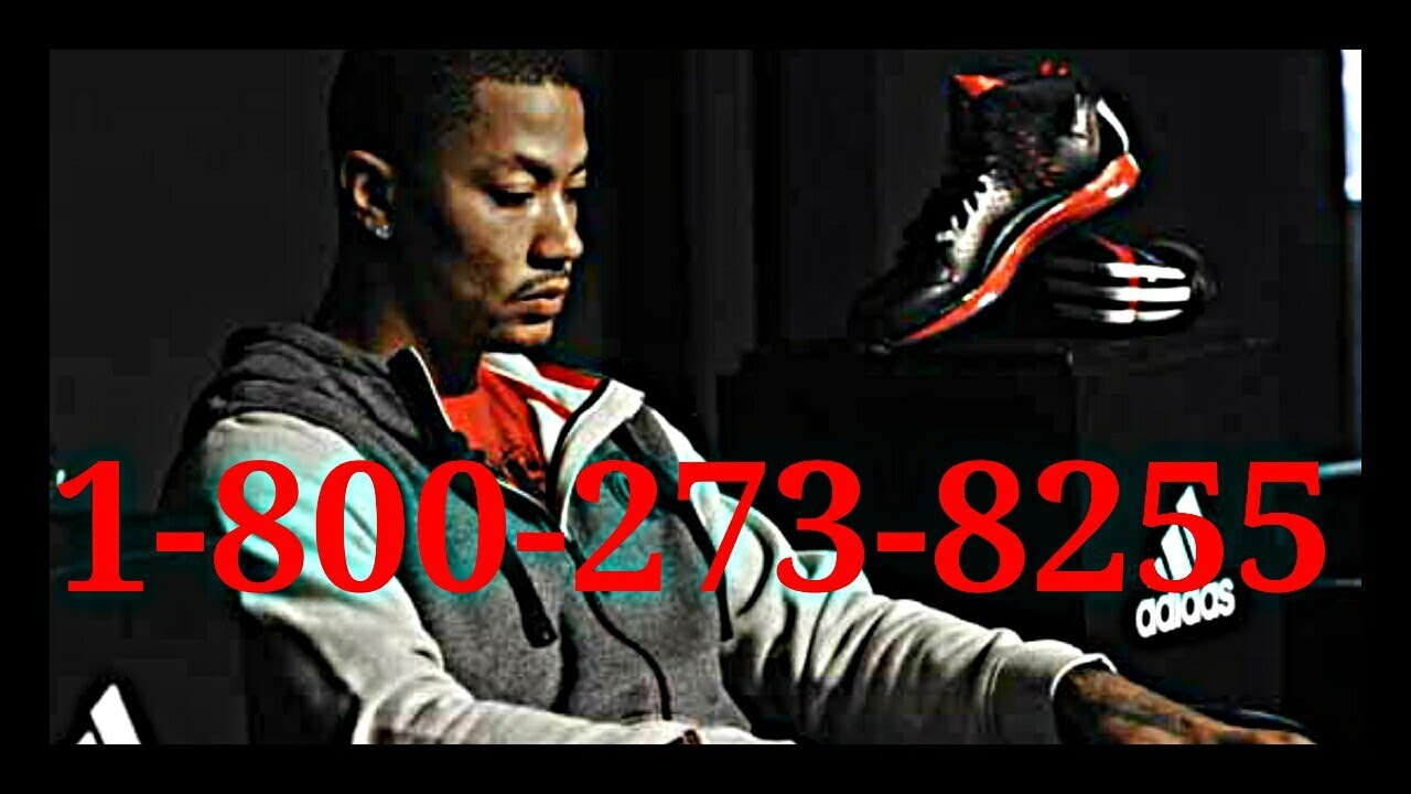 how to contact derrick rose