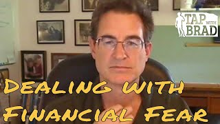 Video Financial Fear (worry and stress about not having enough money) - Tapping with Brad Yates download MP3, 3GP, MP4, WEBM, AVI, FLV Agustus 2018