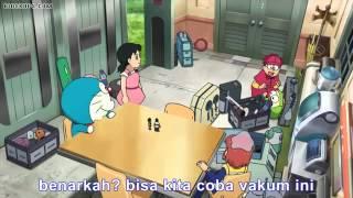 Doraemon secret gadget museum