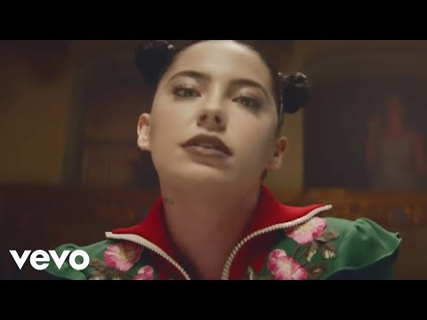 Bishop Briggs - Dream (Official VIdeo)