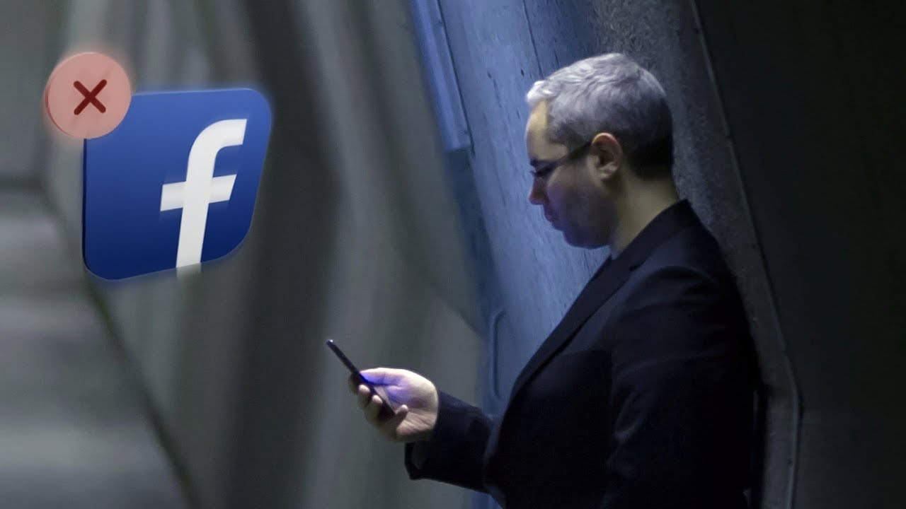 How to delete your Facebook information without deleting