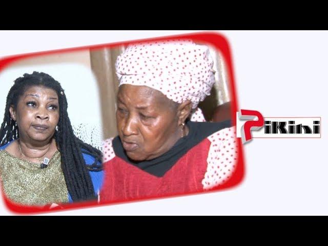La tante d'Ama Baldé menace Selbé Ndom