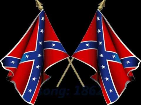 One of the baddest confederate civil war songs ever written  1862 awesome