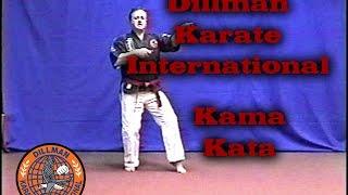George Dillman/Dillman Karate International/Kamas