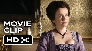 belle movie clip i am not an unwanted maid 2014 tom wilkinson tom felton movie hd