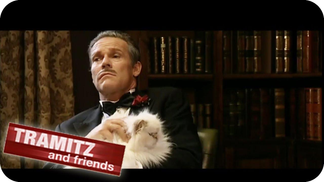 Tramitz And Friends