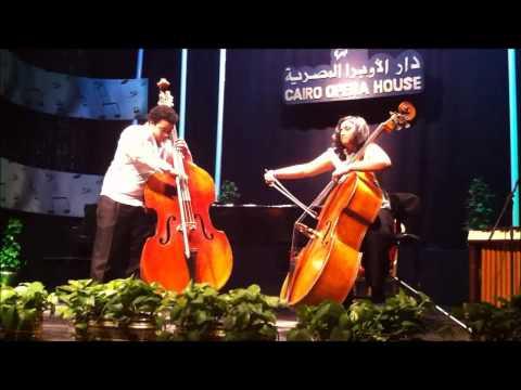 Czardas By Karim Adnan And Samar Talaat