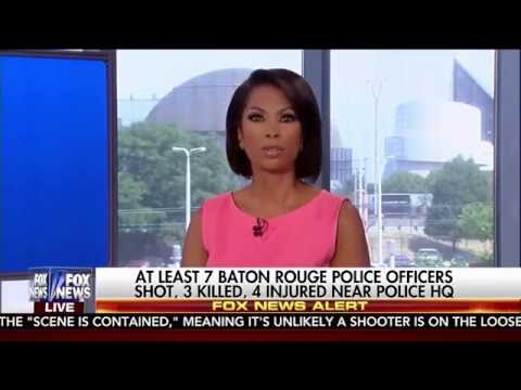 Cleveland Detective Slams Obama for Cop Kilings in Baton Rouge