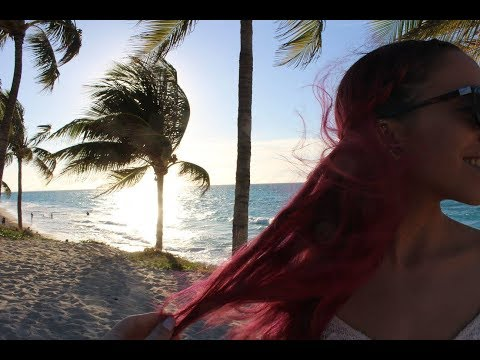 VARADERO, CUBA TRAVEL VLOG// SALtheMERMAID