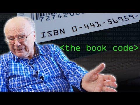 Error Correction & International Book Codes - Computerphile
