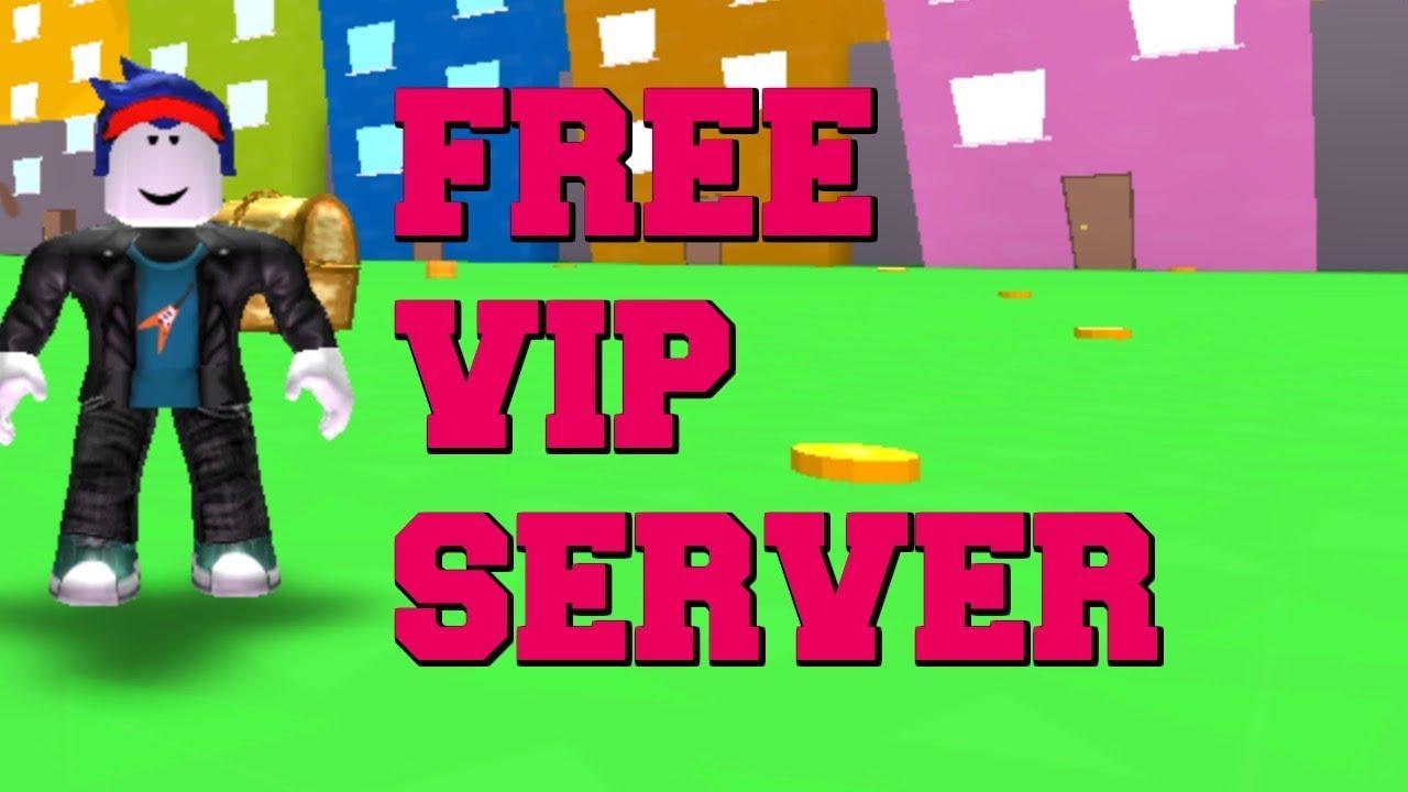 Free Vip Server For Pet Simulator Legit Youtube