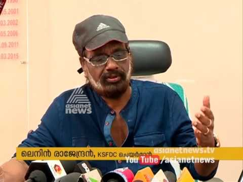 KSFDC Chairman Lenin Rajendran response about new vision and mission