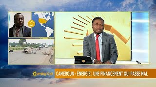 Cameroonian activists accuse govt of corruption over energy project