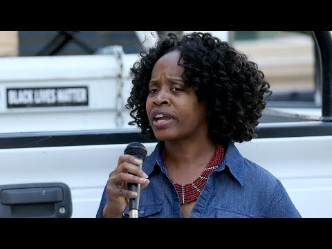 Oakland rally demands action on Lake Merritt barbecue incident