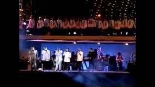 Show Amigos 1995 - Noite Feliz
