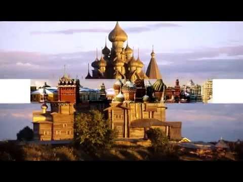 Borders of Russia