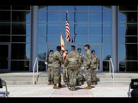 Fort Benning Garrison welcomed a new Command Sergeant Major