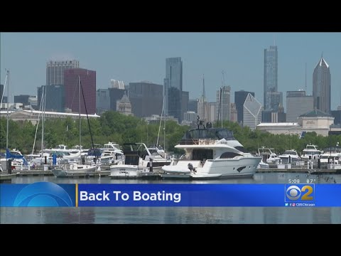 Chicago Harbors To Reopen Next Week But With COVID-19 Restrictions