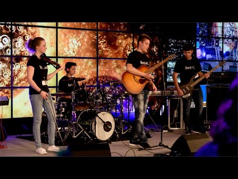 Patrick Haenger - Dieses Lied // SONGS Abschlusskonzert //