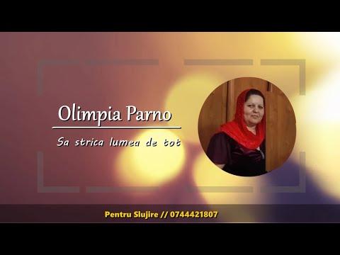 Sa stricat lumea de tot -  Olimpia Parno 🔹️