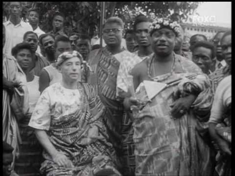 Accra Hearts Of Oak (1957) - Sir Stanley Matthews