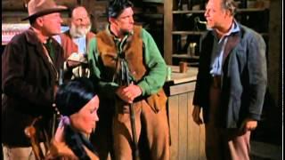 Daniel Boone   2x13 Una cuerda para Mingo