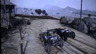 GTA 5 ONLINE: Nova Localização do BF DUNE BUGGY  [Patch 1.09 ]