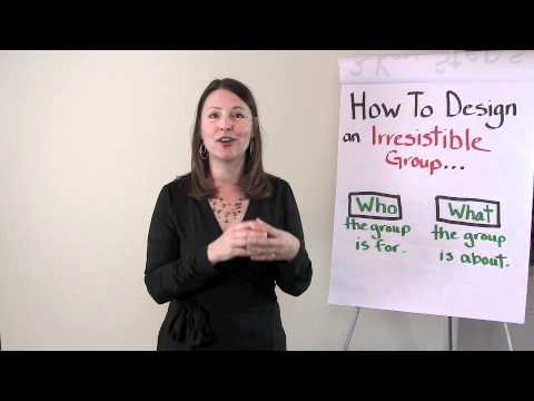 The Secret To Designing An Irresistible Group Coaching Program