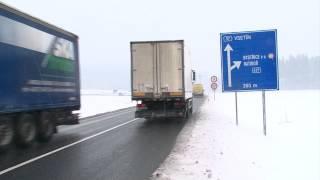 Vsetínská radnice jedná o pokračování výstavby silnice 1/57