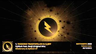 Thodoris Triantafillou & Cj Jeff - Dybbuk Feat. Benji (Original Mix) 96 kbps Audio.mp4