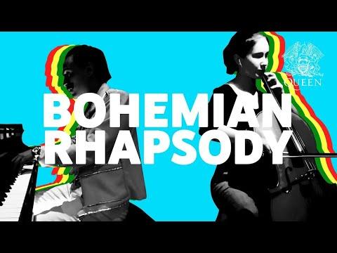 Queen - Bohemian Rhapsody - You Are The Champions (Fan Video)