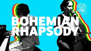 Download Queen - Bohemian Rhapsody - You Are The Champions (Fan Video)