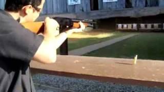 Mossberg Shotgun Thumbnail