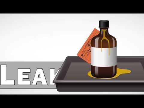The 4 L's of Hazardous Waste Management