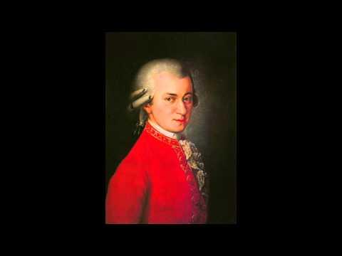 W. A.  Mozart -  Sonatas for piano & violin