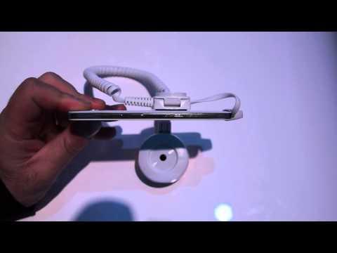 MWC2014: Preview Alcatel OT Idol 2 S