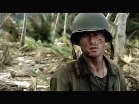 War Movie Music Video: Eminiem Not Afraid