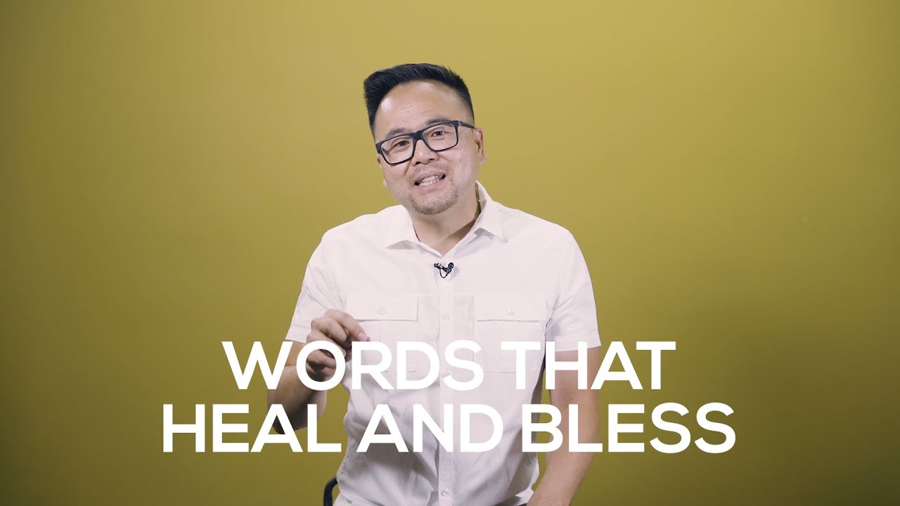 How Are You Using Your Words? // Q+A From the Book of James