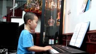 Con kenh xanh xanh_11-2011 by Teppi_5.5 Years