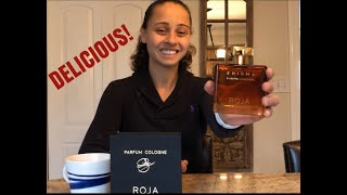 Enigma Parfum Cologne by Roja Dove Review