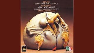 Symphonie fantastique, Op. 14: V. Songe d