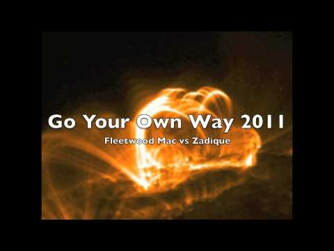 Go Your Own Way 2011 - Fleetwood Mac vs Zadique