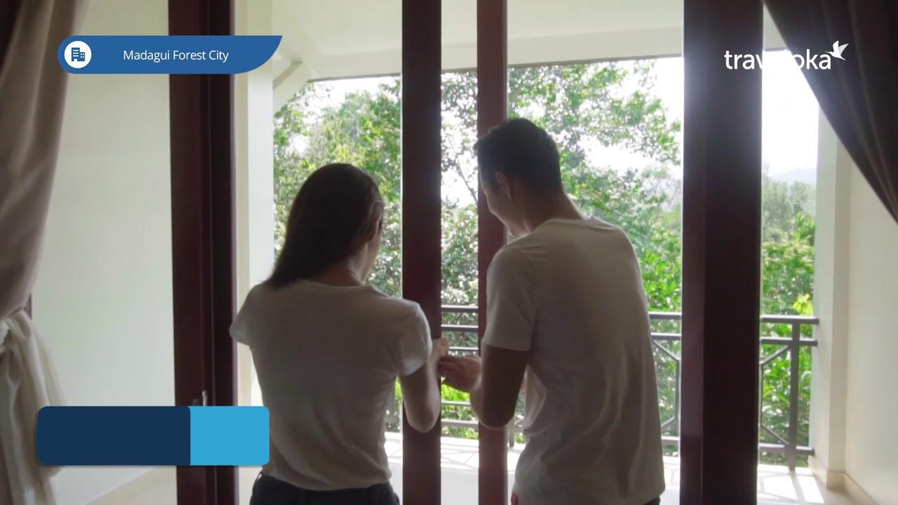 Traveloka – Madagui Forest City Resort